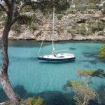 6- Yelkenli tekneler
