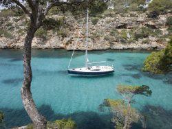 6- Sailing Boat